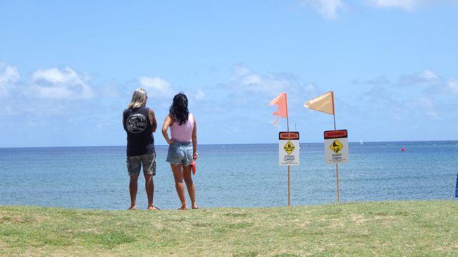 10年ほど前からほぼ毎年この時期にハワイに行っていて、数えてみれば今回が10回目のオアフ島。ただ、思い出してみてもいつも同じようなところに行って同じようなものを食べています。何の進歩もありませんが、間違いのない定番こそ最高(?!)<br />だらだらと過ごしたベタなハワイ休暇です。<br /><br />【旅程】<br />7/06(土)JL784 NRT21:10⇒HNL09:50<br />7/13(土)JL789 HNL15:20⇒NRT18:30(7/14)<br />【宿泊】<br />7/06(土)~7/09(火) ブレーカーズワイキキ(3泊)<br />7/09(火)~7/13(土) アウトリガーワイキキビーチリゾート(4泊)<br /><br />(ホッピーパパ記)<br />