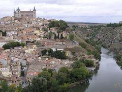 まるで物語の世界のような中世の街に、ふつうに人々が暮らす世界遺産・古都トレド スペインの旅2
