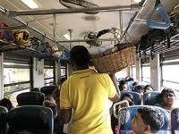 スリランカの鉄道は面白い!