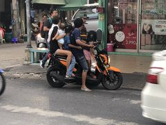 7月・3連休でバンコク・アユタヤの旅