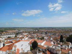 ポルトガル・スペイン2019春旅行記 【2】エヴォラ2