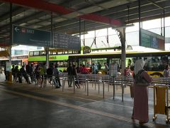 シンガポール航空プレミアムエコノミーで行くシンガポール3~4日目