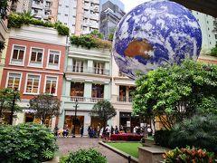 香港旅行記  その2(B級グルメとインスタ映えスポット探訪)