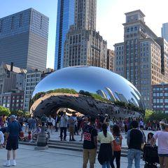 夏の週末をめいっぱいシカゴで遊ぶ!