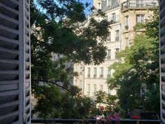パリ 憧れのアパルトマン生活+アルザス地方