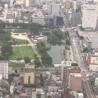 弾丸富山旅2−空路編(NH313,NH312)