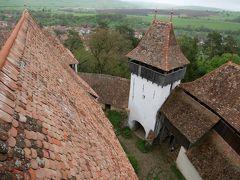 2019GW ブルガリア・ルーマニア その10 ちょっと贅沢にプライベートツアーで要塞教会巡り