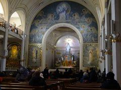 パリで年末年始2018-19⑩奇跡のメダイユ教会そして帰国