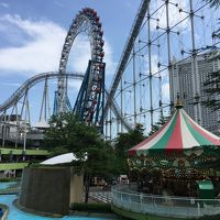 梅雨の東京をぶらぶら 7月 後編