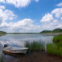 初夏の道東・釧路阿寒サロマ湖_2.釧路湿原