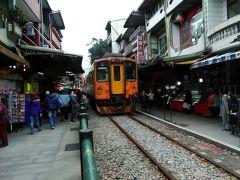 列車で台湾一周①(台北→高雄)運賃はトータルで6千円台・初めての台湾!  まずは台北駅周辺をぶらぶら