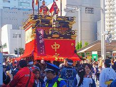 そーれそれそれお祭りだ名古屋まつりだわっしょいおまけ画像あり。