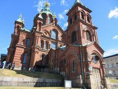 フィン航空ビジネスクラスで行くヘルシンキ12日間の旅 その2 スオメリンナと市内観光