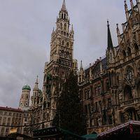 2018年12月 ドイツ,ベルギー クリスマスマーケット,世界遺産 �