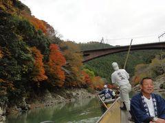 【そうだ京都に行こう】究極の京都体験 ~ お茶屋遊び、座禅体験、嵯峨野トロッコと保津川下り