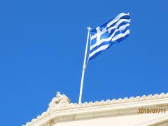 海・山・遺跡 ギリシャを3日で満喫!