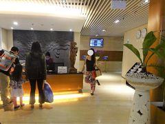 バリ(デンパサール)空港 ガルーダ・インドネシア航空 ラウンジ情報