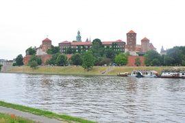 (4) ポーランドの古都クラクフは観光しやすい、美しい街だった 人気のManggha館にも立寄った