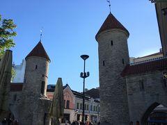 海外一人旅第3弾はラトビア&エストニア☆足かけ3年のバルト三国旅完結編(6)ただいま、タリン!
