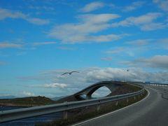 ノルウエー沿岸急行船(南行き5泊6日)とフィヨルド・ドライブ 一人旅14日間(その 2)