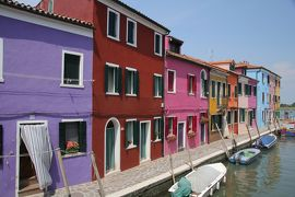 201906-11_ブラーノ・ムラーノ島 Burano and Murano in Italy
