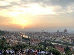 201906-12_フィレンツェ Firenze in Italy