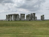 夏のイギリス横断�〜謎に包まれたストーンヘンジとイギリスの原風景・コッツウォルズ