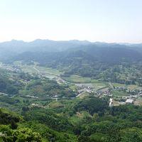 低山だけど...絶景に出会える伊予ヶ岳