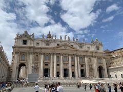 201906-19_ ローマ Rome in Italy