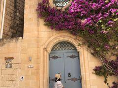 大人女子旅 マルタ島  (カタール航空Qsuite乗って見た)