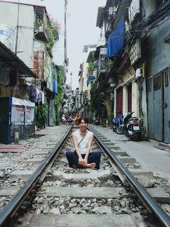 ☆インドシナのんびりふたり旅☆ ベトナム・ハノイ Day 3