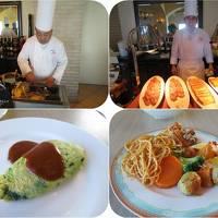沖縄・令和最初の夏(11)アリビラ・人気のベルデマールの優雅な朝食