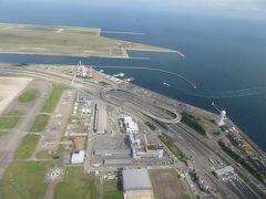 関西空港の管制は、俺様ANA様より、LCCのピーチを優先させるのか??八重干瀬♪多良間島♪伊良部島♪2019年7月八重山・黒島 8泊9日2