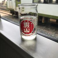 JRパス利用おばさん一人旅①高松~東北