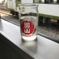 JRパス利用おばさん一人旅�高松〜東北