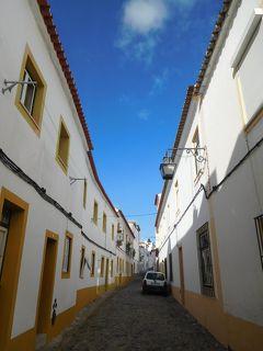 ポルトガル・スペイン2019春旅行記 【3】エヴォラ3