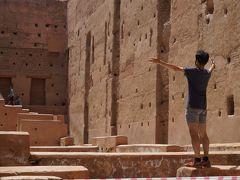 モロッコのメディナで迷える子羊になる (3) マラケシュの夜はカオス