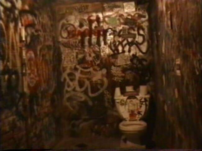 1996年 ニューヨーク 2/2:自由の女神、South Street Seaport、Roosevelt 島、そしてライブ 3本と…