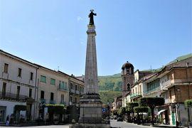 魅惑のシチリア×プーリア♪ Vol.7 ☆テッジャーノ:美しい旧市街♪
