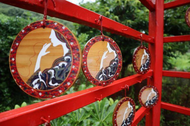 瀬戸内国際芸術祭 2019 ・夏 豊島