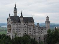 覚え書き ドイツ最高峰と中世浪漫漂う街並みを訪ねて�-2