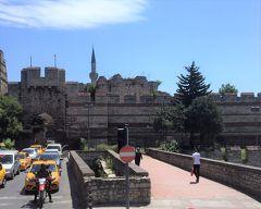 トルコ周遊10日間のツアー旅30