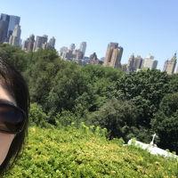 ニューヨーク女一人旅�〜ファーストクラスとミュージカルとミュージアムと〜プロローグ