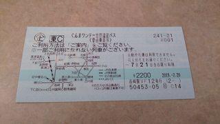 「青春18きっぷ」&「ぐんまワンデー世界遺産パス」で行く群馬の旅2019・07(パート1)