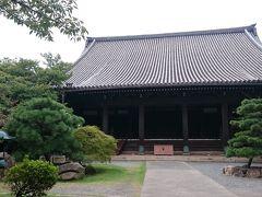 久宝寺を散策
