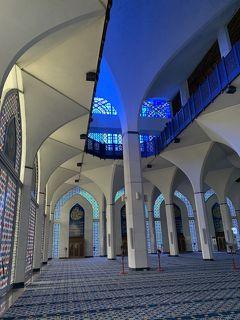 【初めてのマレーシア】は友人を訪ねての一人旅①☆。.:*・モスクに心奪われる♡