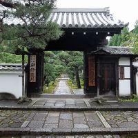 京都 臨済宗南禅寺派 瑞巌山 圓光寺