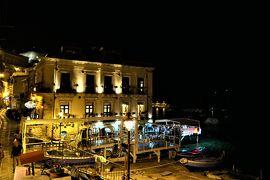 魅惑のシチリア×プーリア♪ Vol.28 ☆イタリア美しき村「シッラ」:夜景の美しい旧市街♪