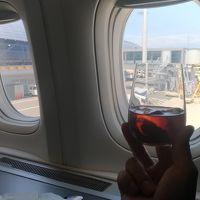 エバー航空ビジネスクラスに乗るためだけの台湾旅行2泊3日