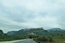 魅惑のシチリア×プーリア♪ Vol.33 ☆メッシーナからイタリア美しき村カストロレアーレへ♪